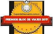 Premios Blog de viajes 2017 – Participants