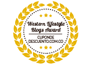 Banners for Western Lifestyle Blogs Award